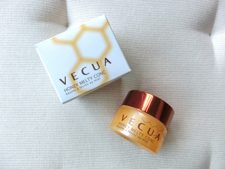 honey melty lip treatment essence cream 2