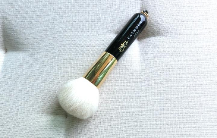kashoen cleansing brush 1