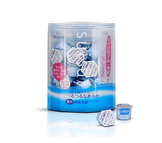 Kanebo-Suisai-beauty-clear-powder