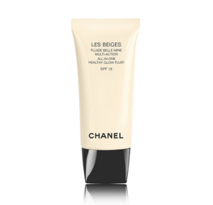 Chanel skin care product