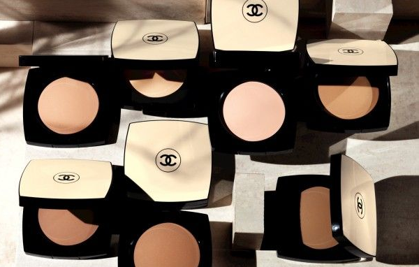 chanel makeup product