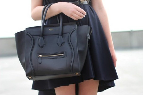 celine-luggage-black