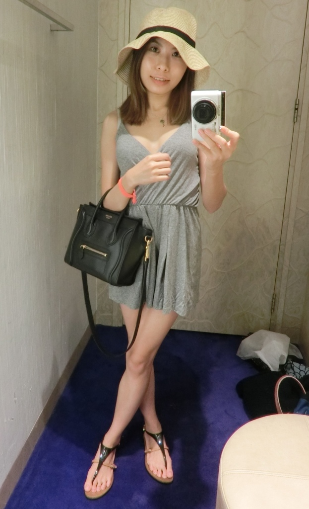 what i wore 1