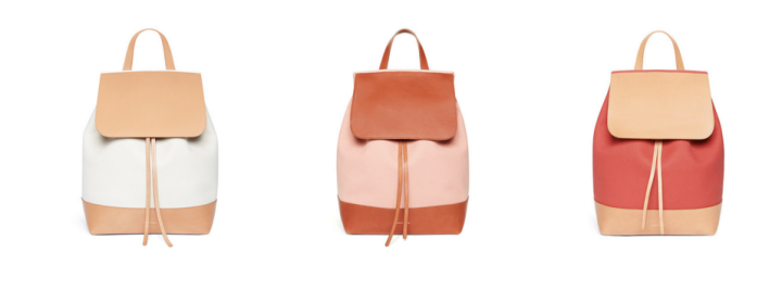 mansure-gavriel-mini-backpack