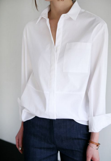 Tips for hunting that perfect white shirt – Follow Meesh | Beauty ...