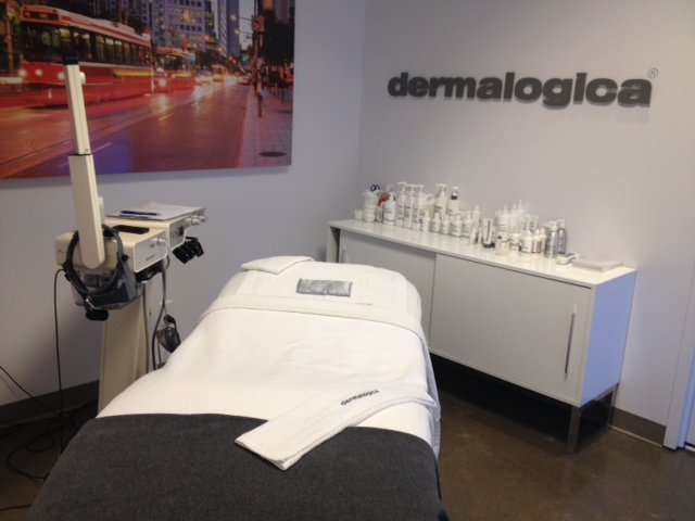 dermalogica-treatment