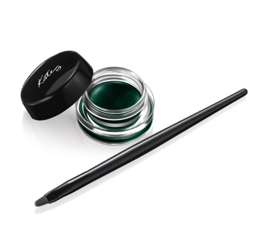 Rimmel Kate Gel eyeliner 005 emerald.png