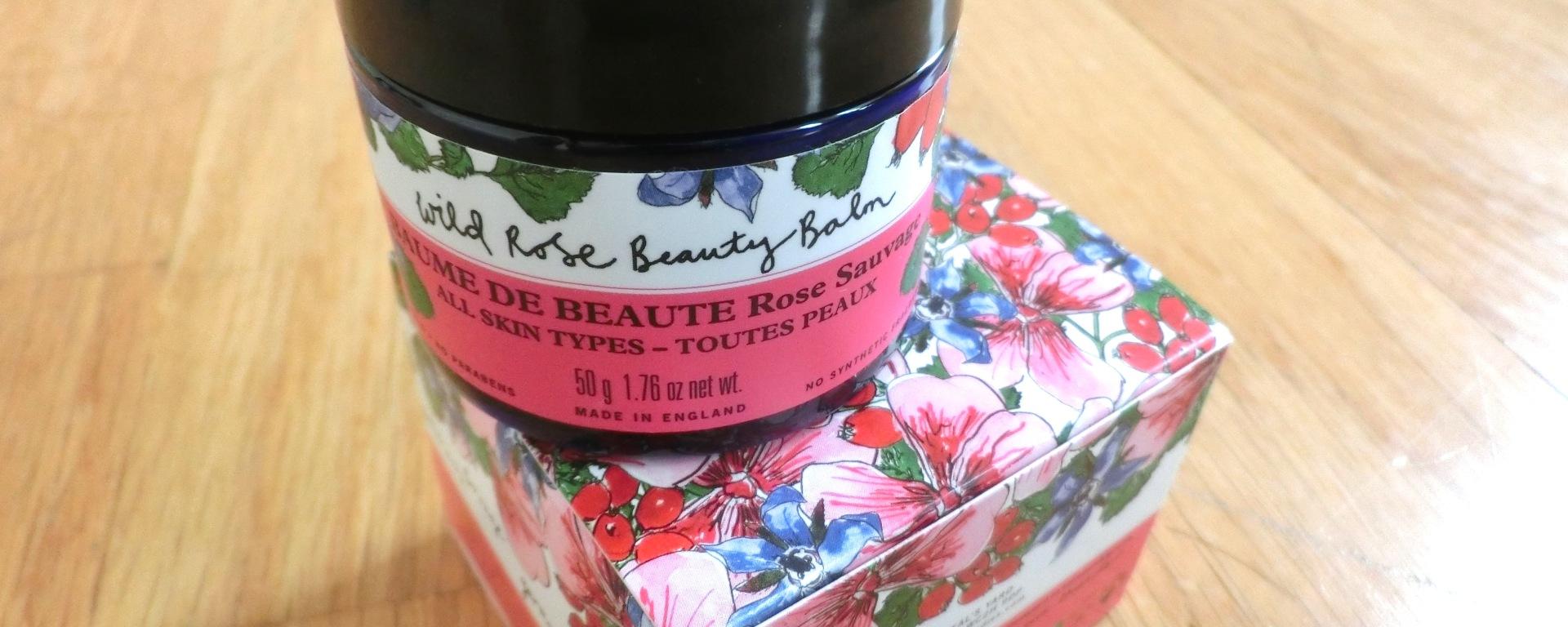 neals yard wild rose beauty balm