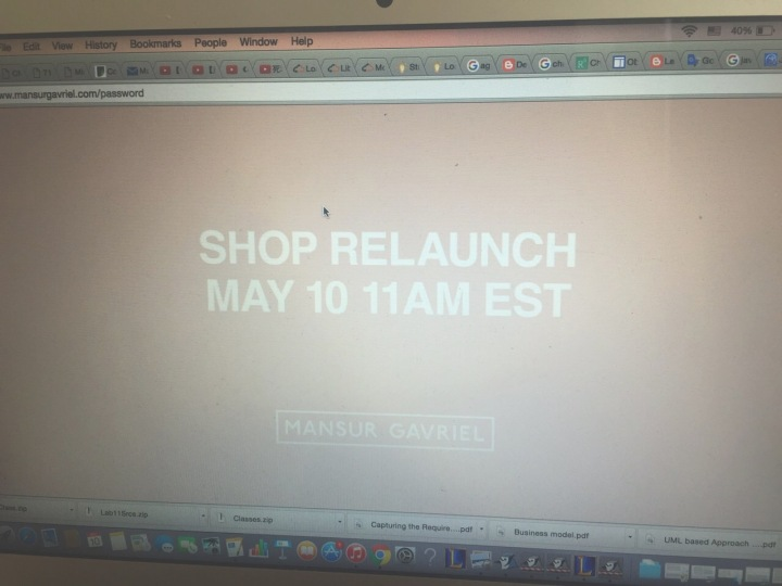 shop relaunch may10