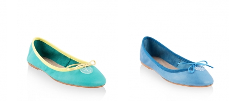 anna baiguera ballerinas half price of repettos