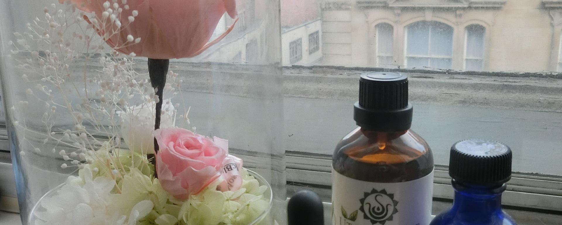 neals yard argan oil caudaliePolyphenol C15 jojoba oil