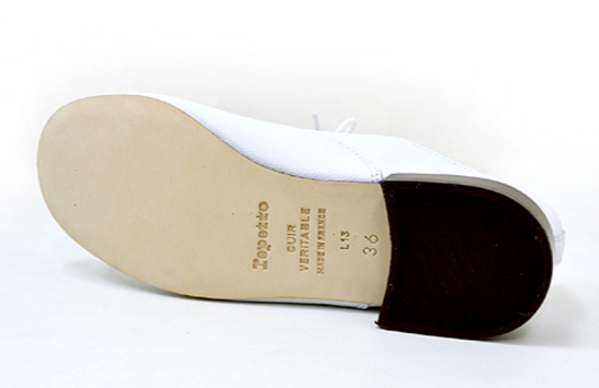 sole of ANNA BAIGUERA