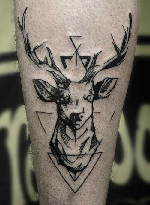 deer-tattoo-2