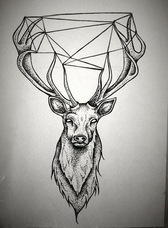 deer-tattoo-5