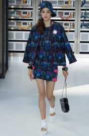 tweed-dress-and-jacket-in-iridescent-electric-blue-chanel-ss17-followmeesh