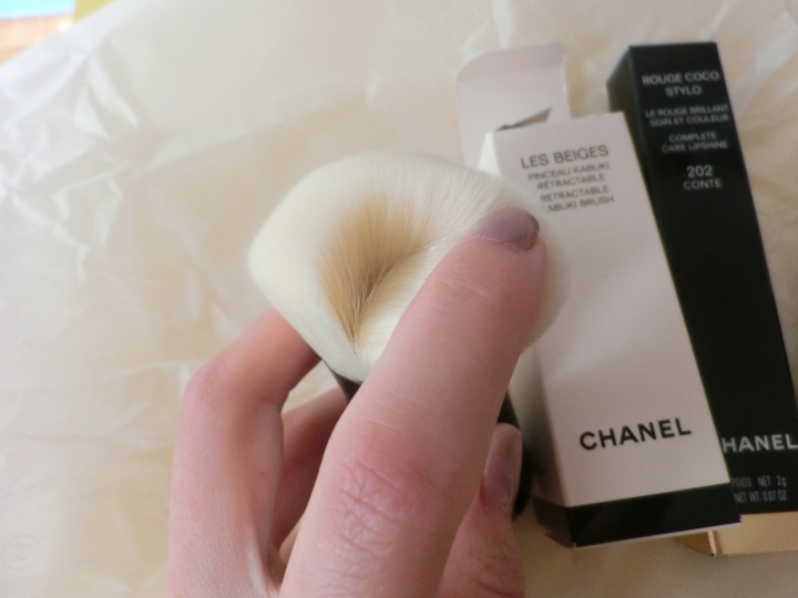 chanel-brush-review