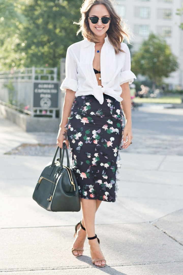 white shirt with floral skirt.jpg