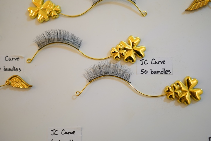 eyelash fiori