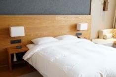 minimalist hotel guangzhou china muji hotel 11