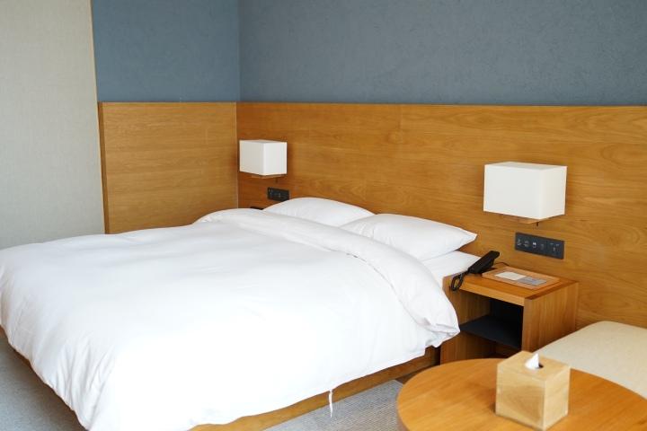 minimalist hotel guangzhou china muji hotel 14