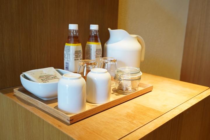 minimalist hotel guangzhou china muji hotel 15