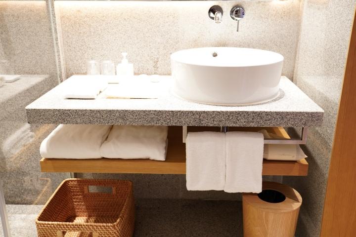 minimalist hotel guangzhou china muji hotel 17