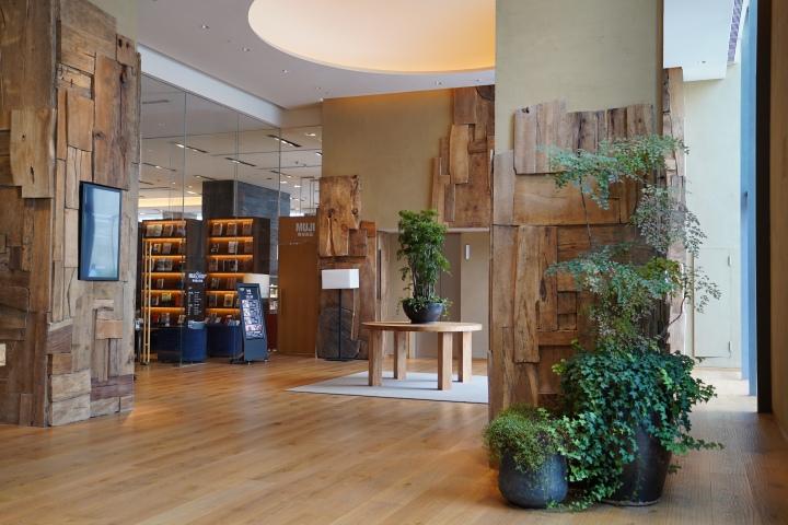 minimalist hotel guangzhou china muji hotel 2