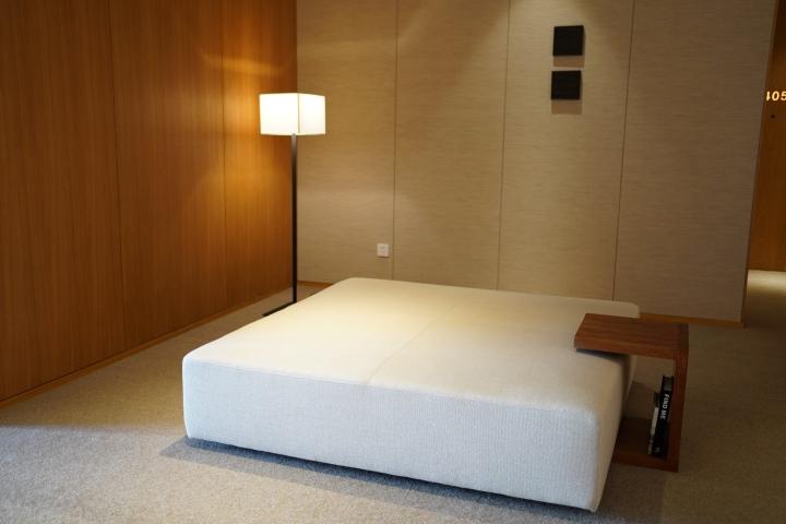 minimalist hotel guangzhou china muji hotel 23