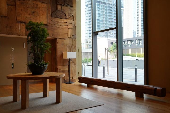 minimalist hotel guangzhou china muji hotel 4
