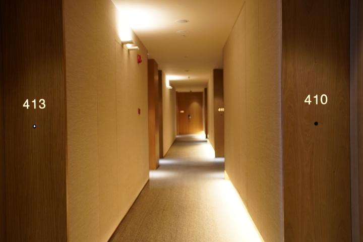 minimalist hotel guangzhou china muji hotel 5