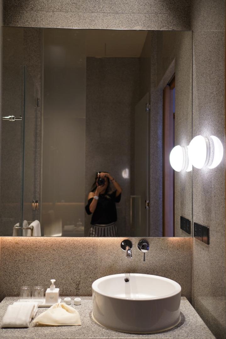 minimalist hotel guangzhou china muji hotel 6