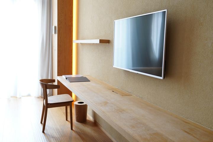 minimalist hotel guangzhou china muji hotel 9