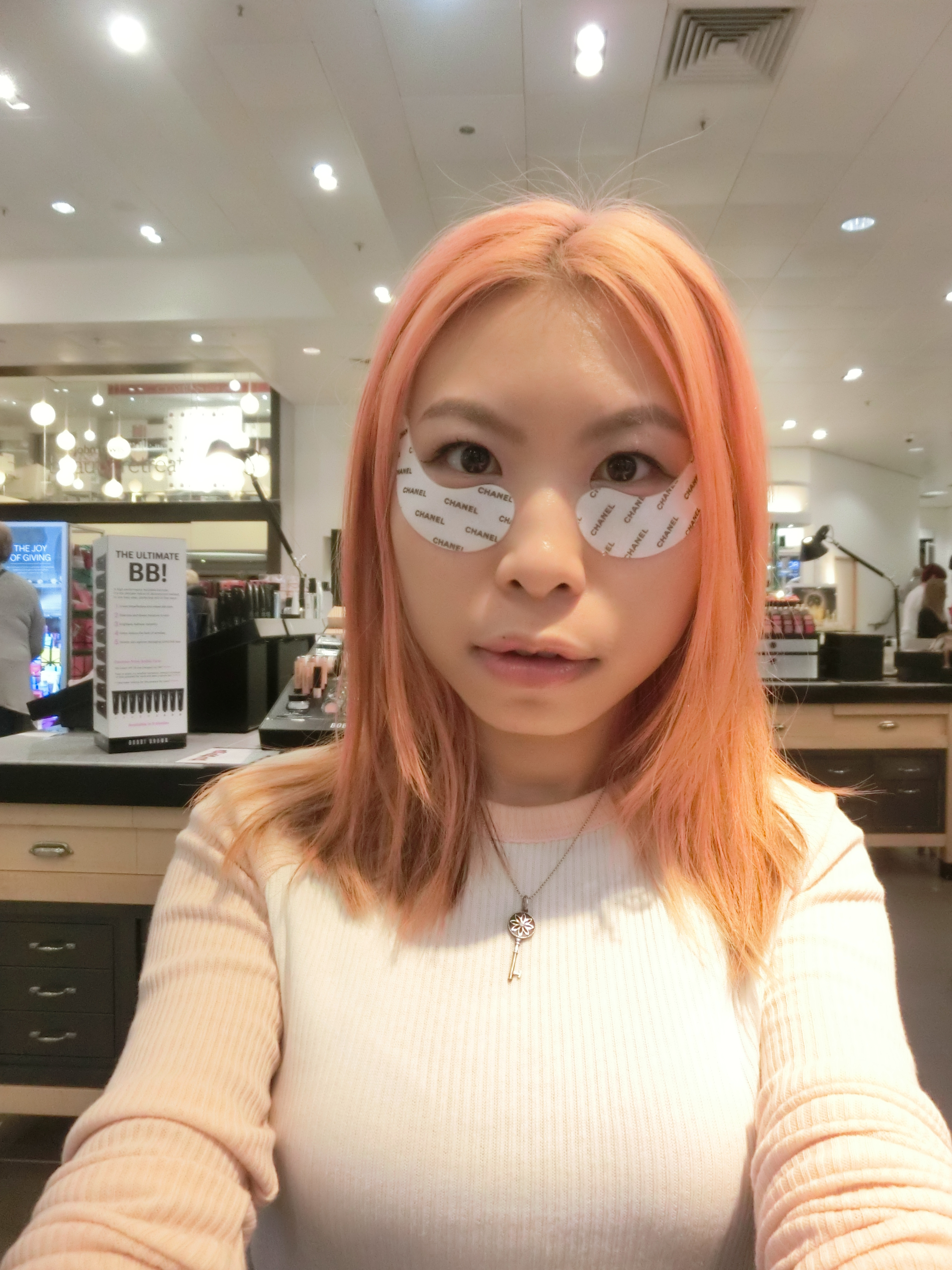 chanel eye mask before makeup.JPG